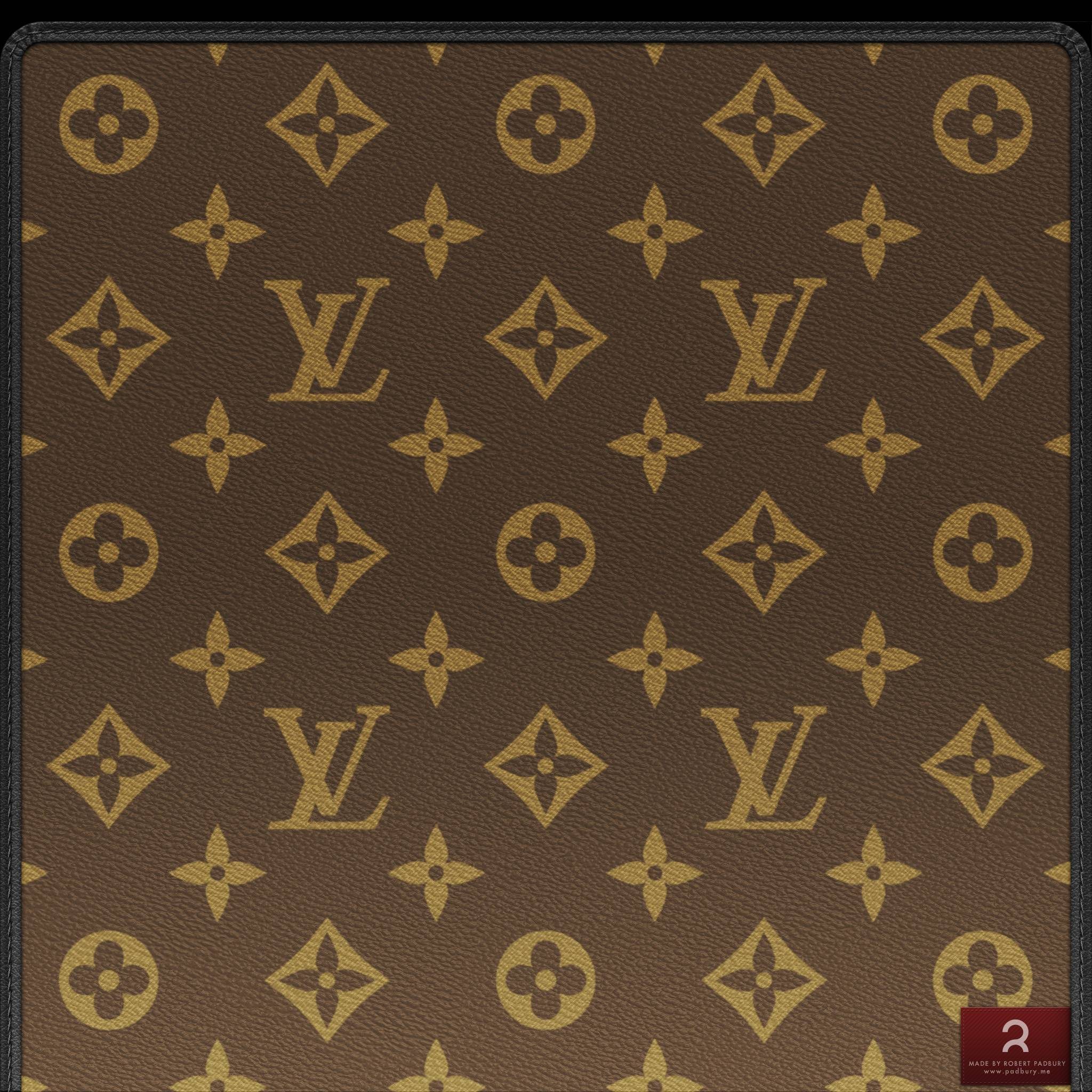 Dribbble - Louis Vuitton Retina Display Wallpaper Collection by ...