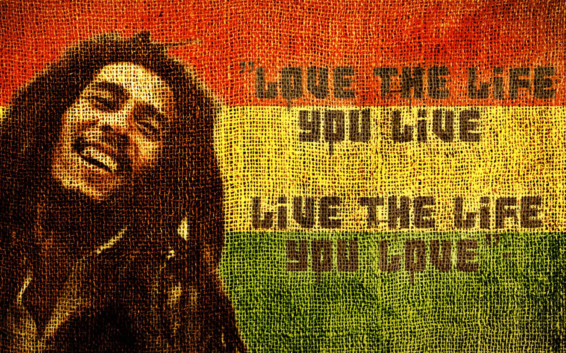 No Love Hd Wallpaper : Bob Marley Desktop Backgrounds - Wallpaper cave