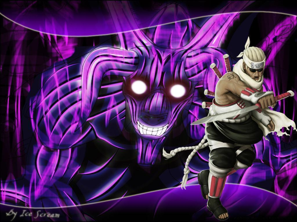 Naruto shippuden wallpapers Hachibi HD Wallpapers & Backgrounds N
