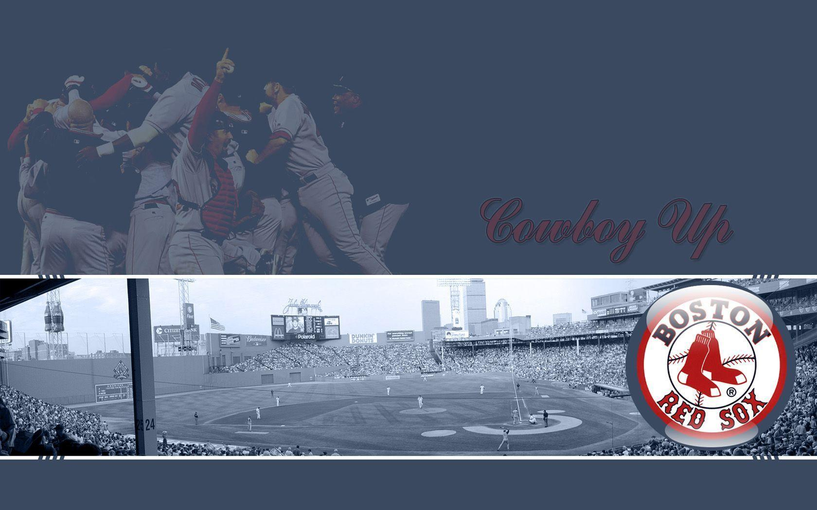 Boston Red Sox Team Stadium wallpapers