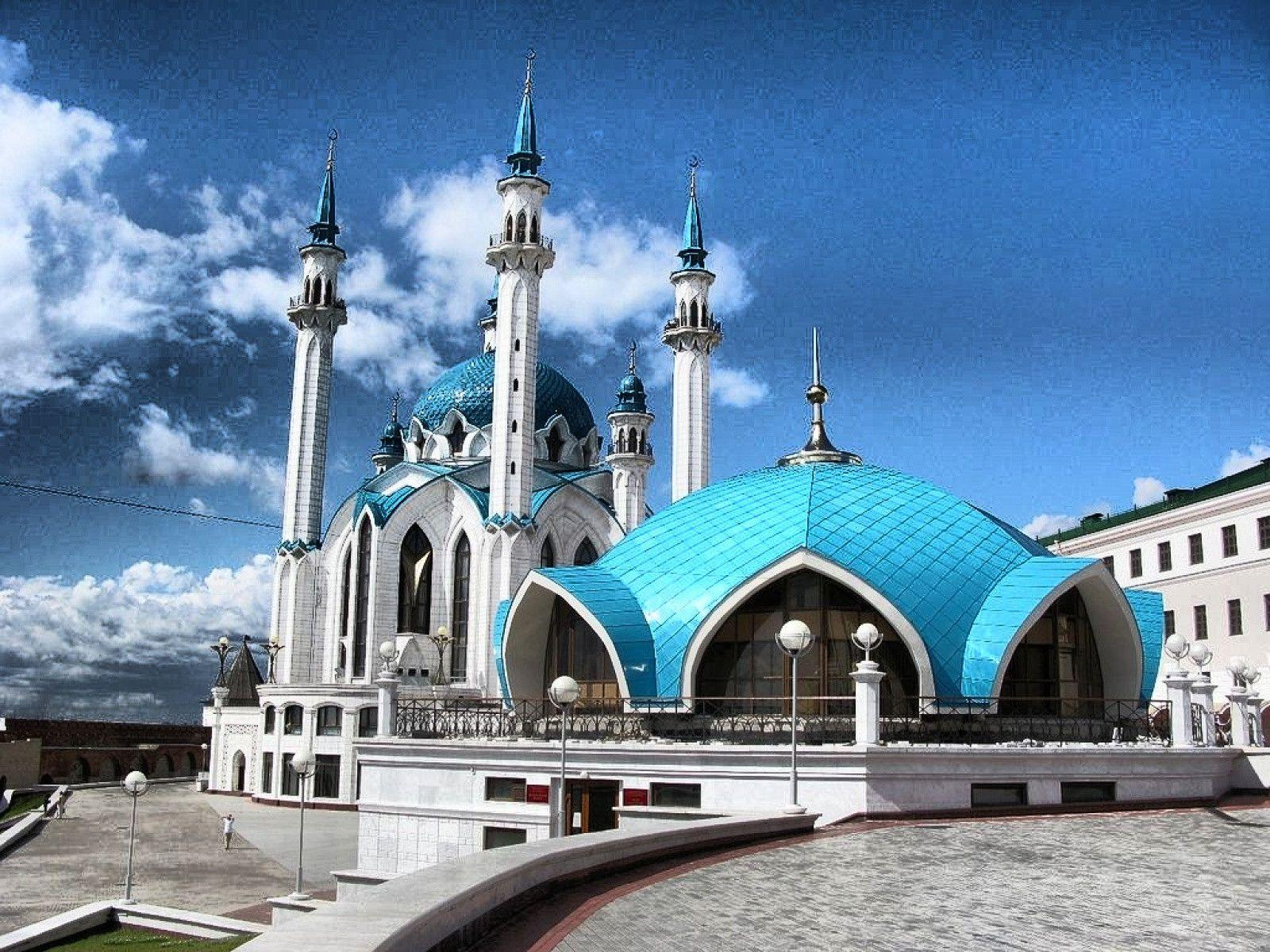 Sultan Ahmed Mosque - Blue Mosque Wallpapers Best Collection