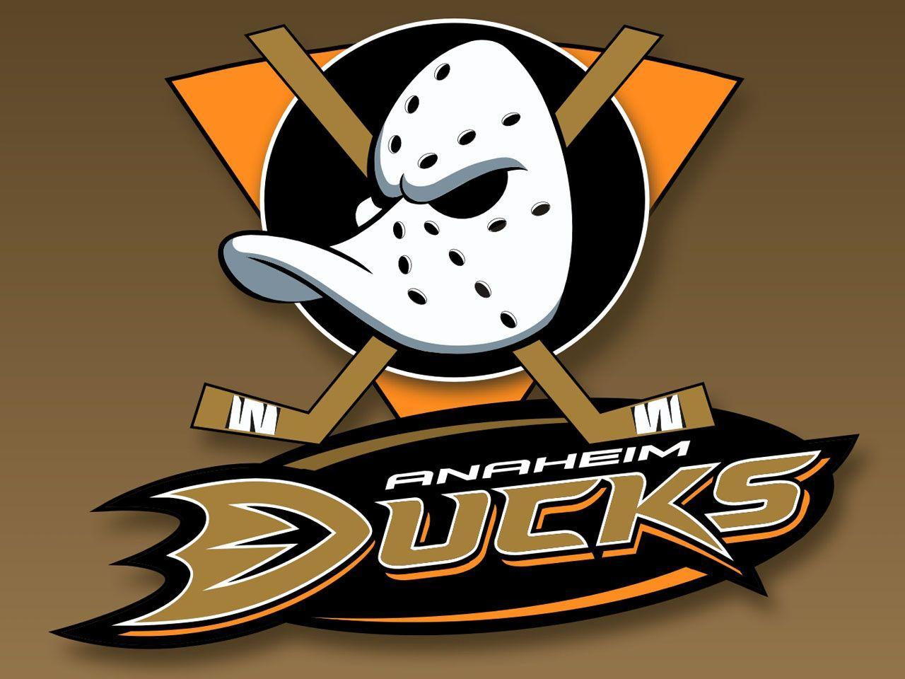 Eishockey Ducks
