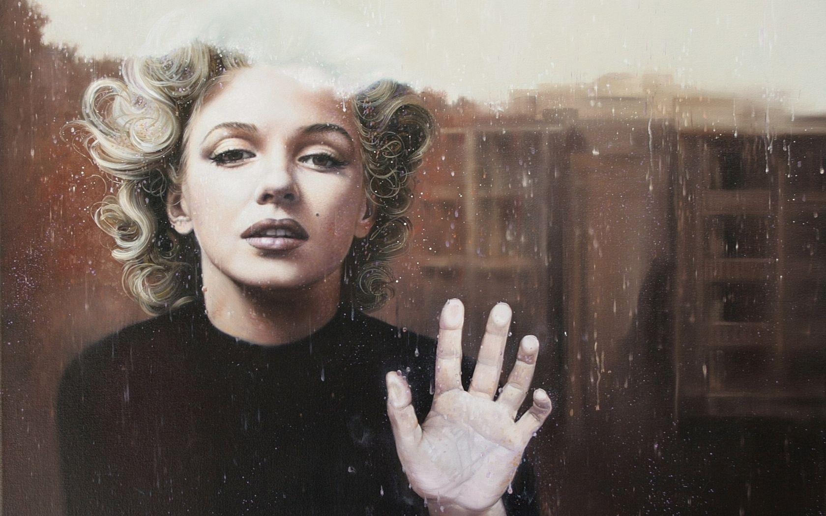 Marilyn monroe wallpapers wallpaper cave - Marilyn monroe wallpaper download ...