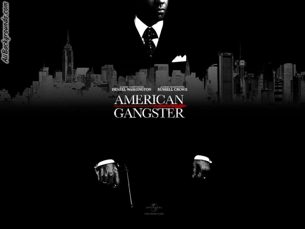 Gangster Backgrounds - Twitter & Myspace Backgrounds