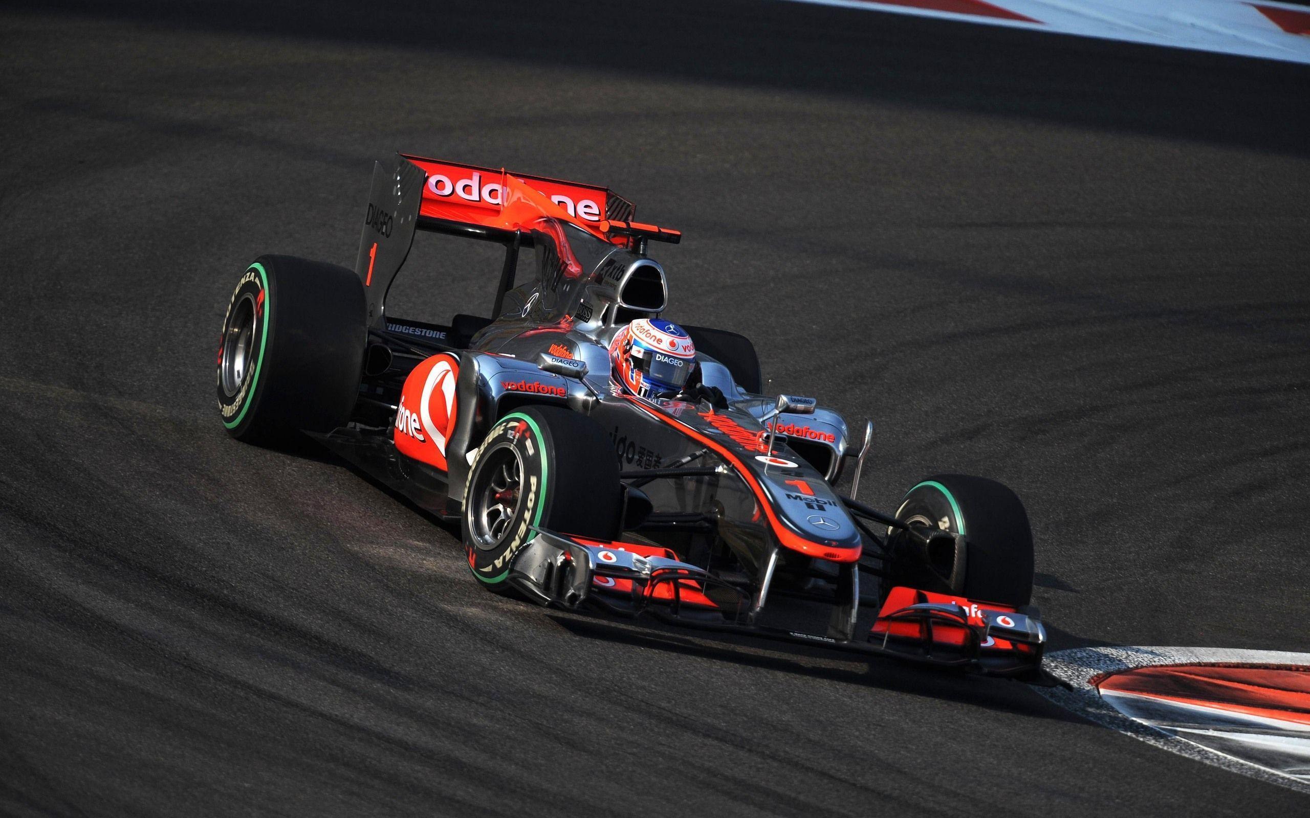 McLaren F1 Wallpapers - Wallpaper Cave