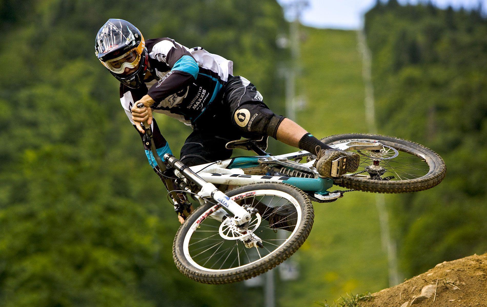 wallpaper bike sport downhill - photo #6