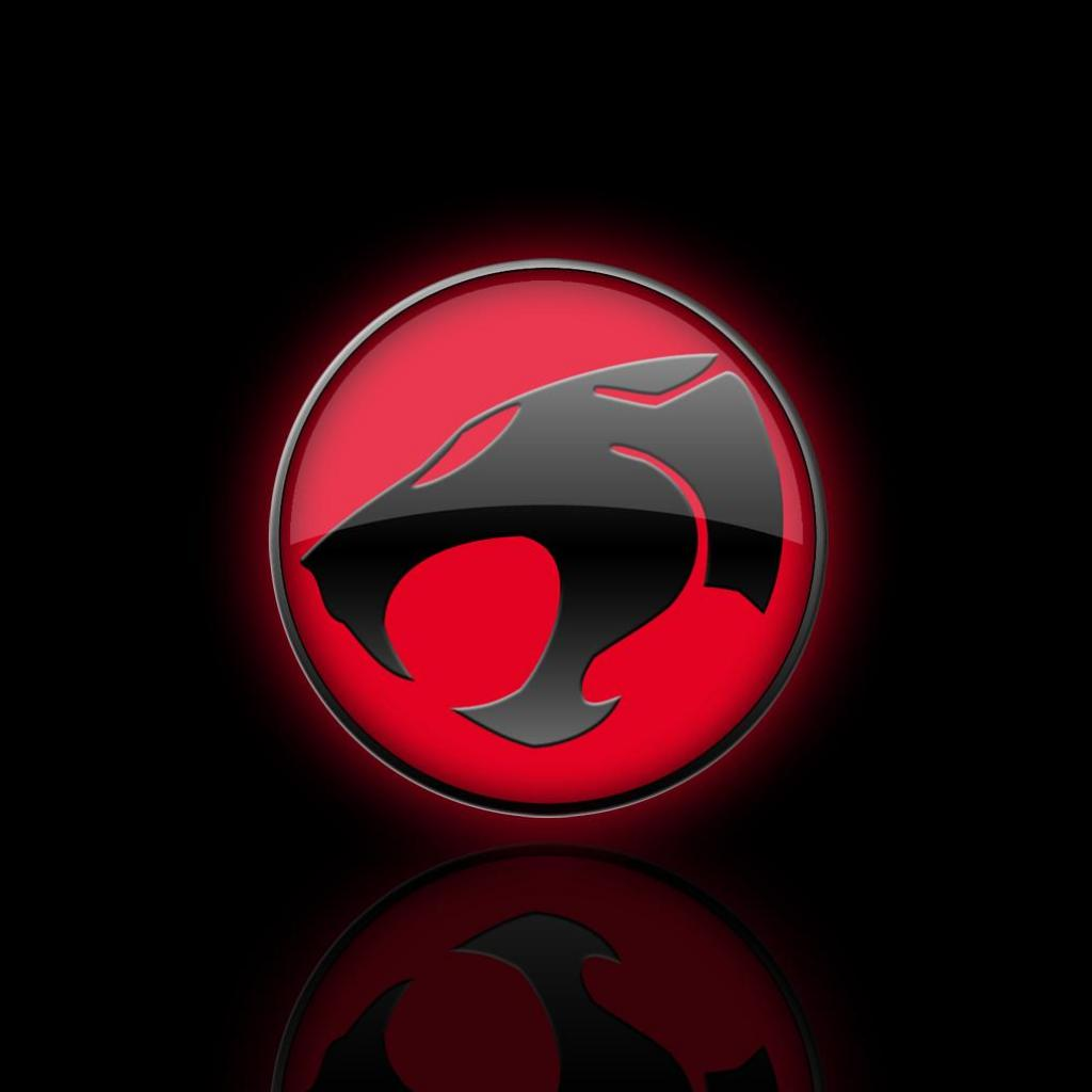 ThunderCats Logo Wallpapers - Wallpaper Cave