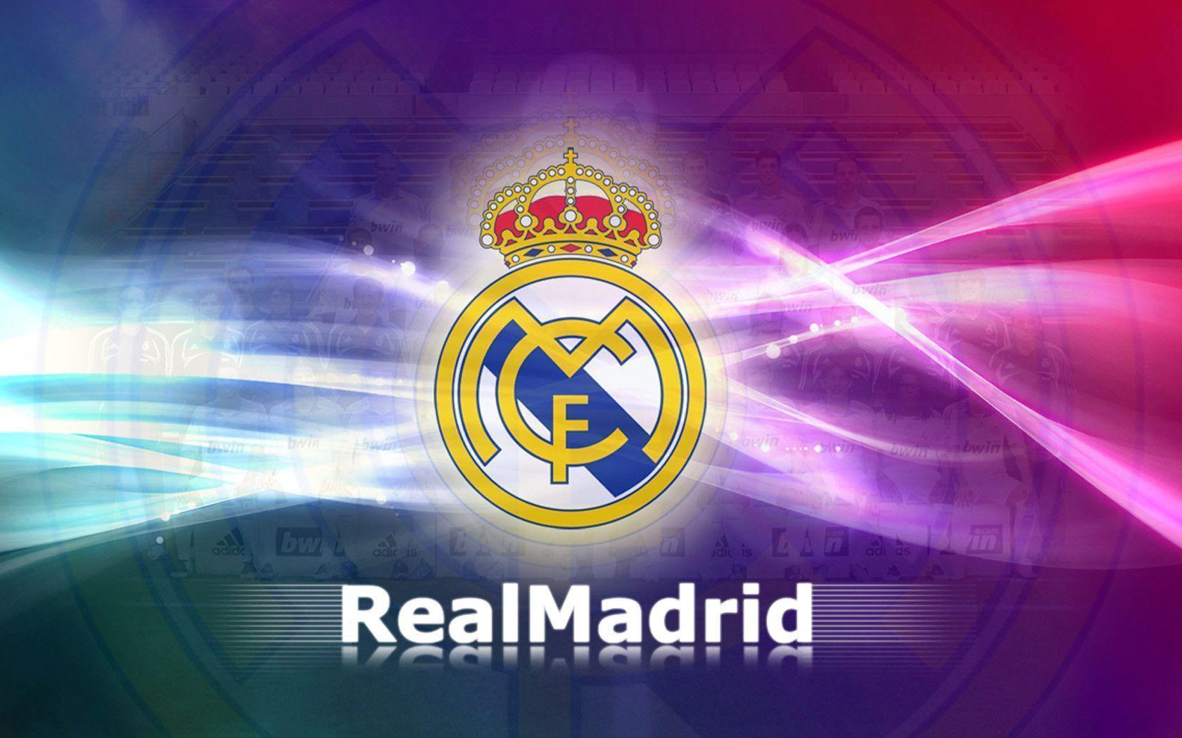 Logo Real Madrid Wallpapers