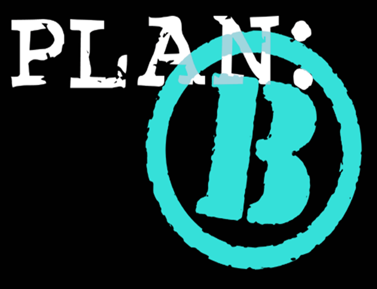 Wallpapers For > Plan B Logo Wallpapers