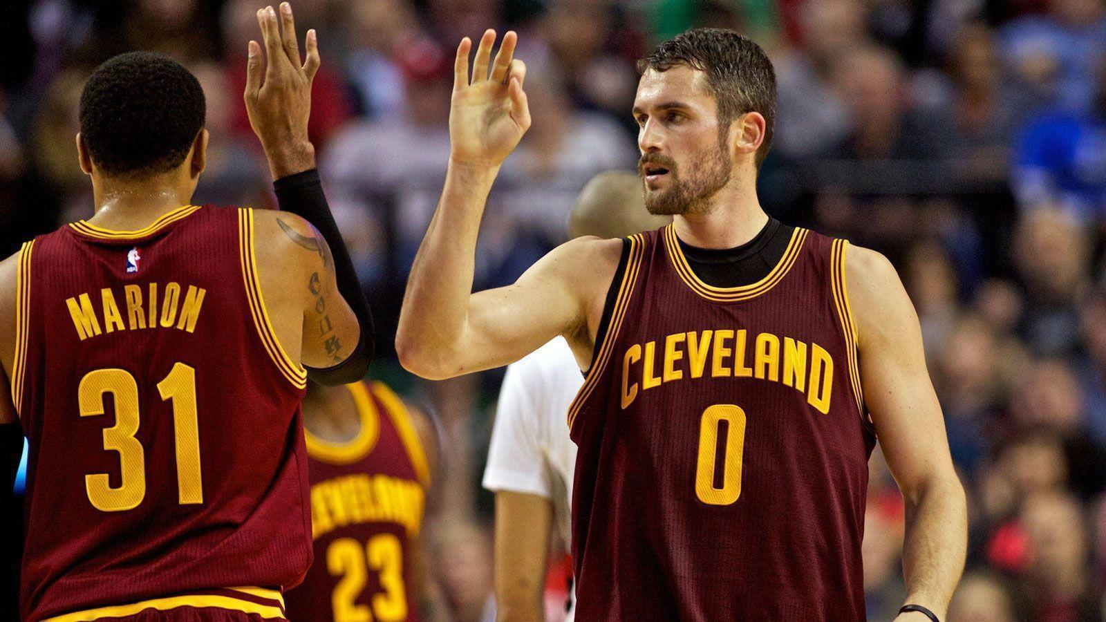 Kevin Love 2015 Wallpapers - Wallpaper Cave