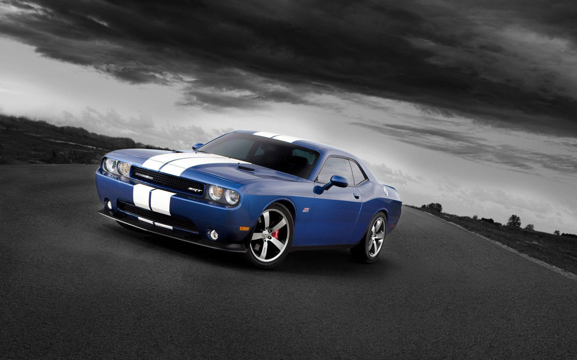 Dodge Challenger 2014 >> Dodge Challenger Wallpapers - Wallpaper Cave