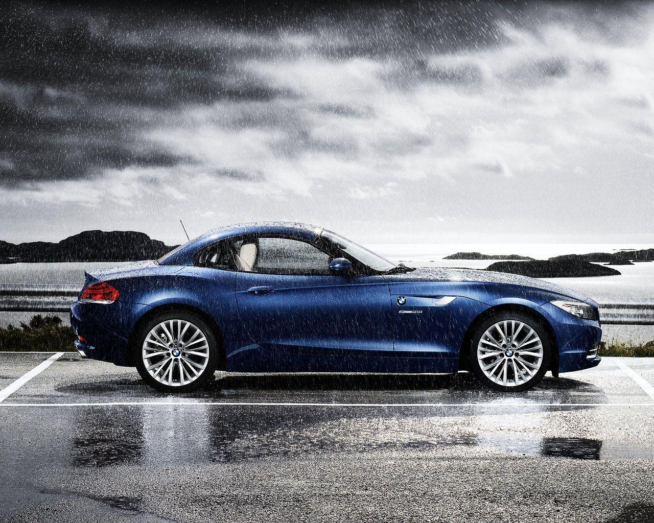 BMW Z4 wallpaper | World Of Cars
