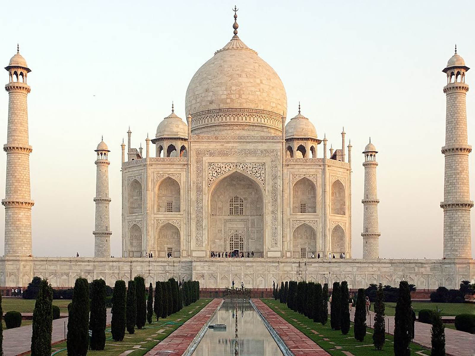 Hd wallpaper taj mahal - Taj Mahal Wallpapers