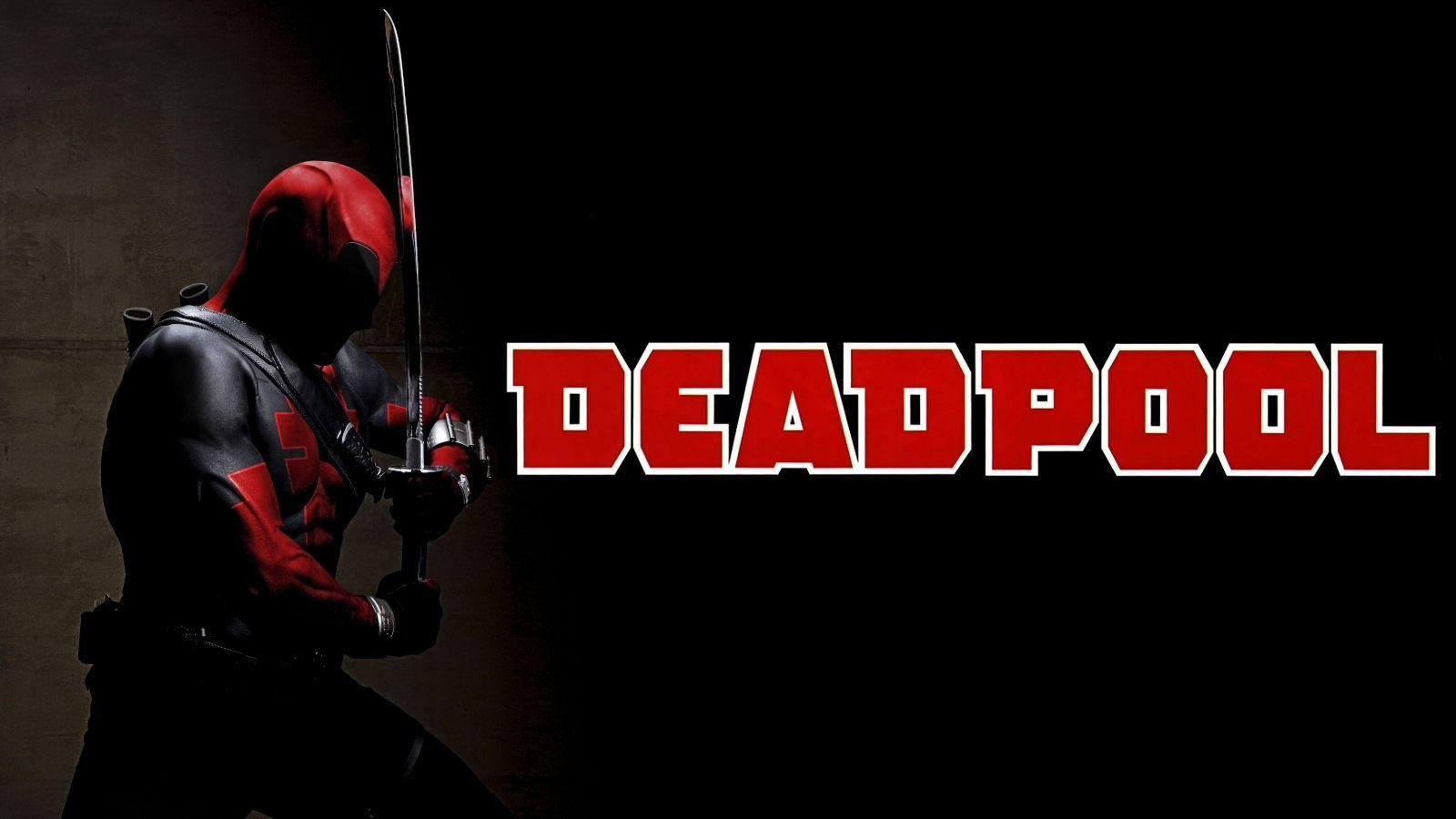 Deadpool Logo Iphone Wallpapers Download Club
