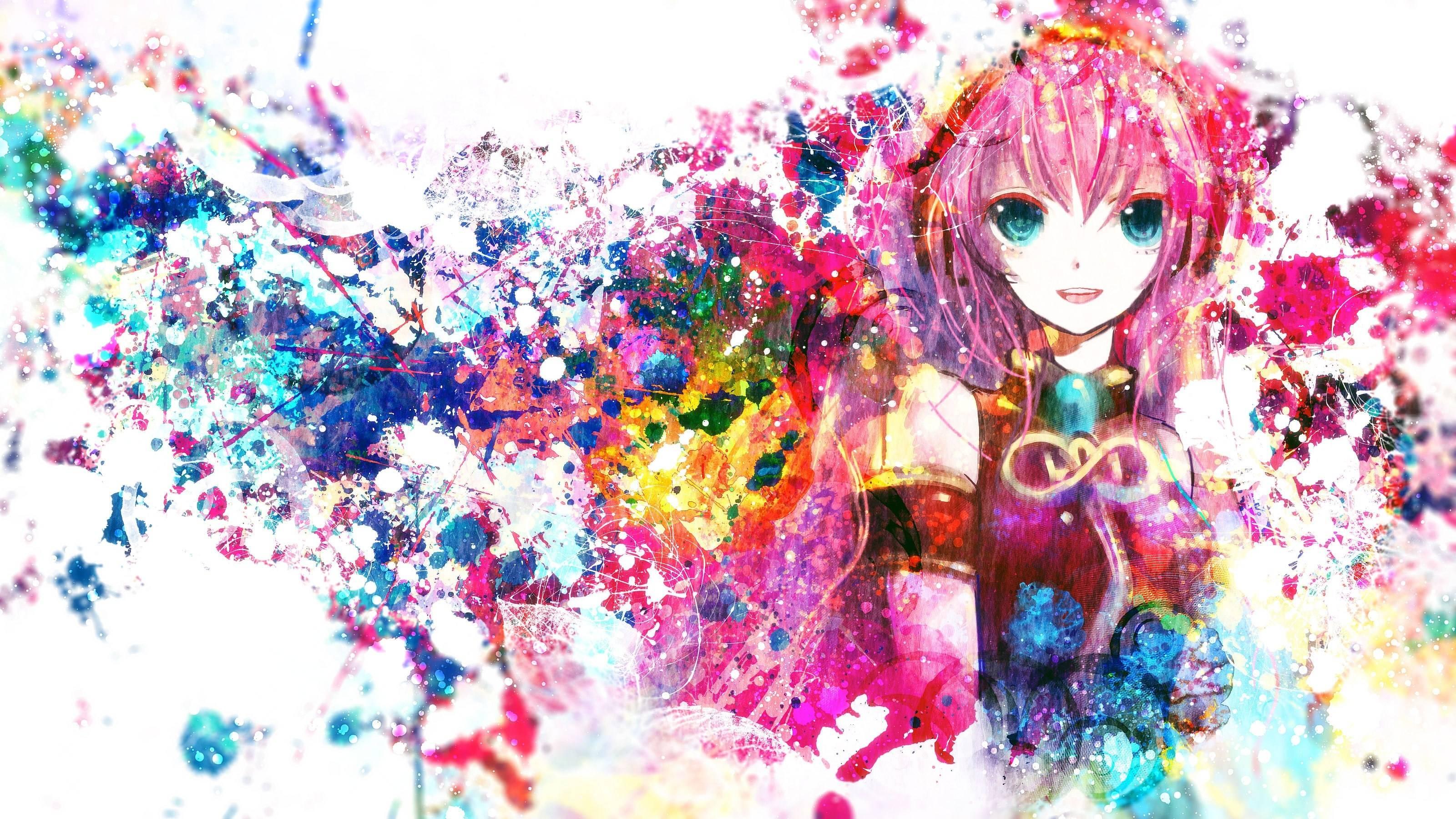 wallpaper art yayoi vocaloid - photo #40