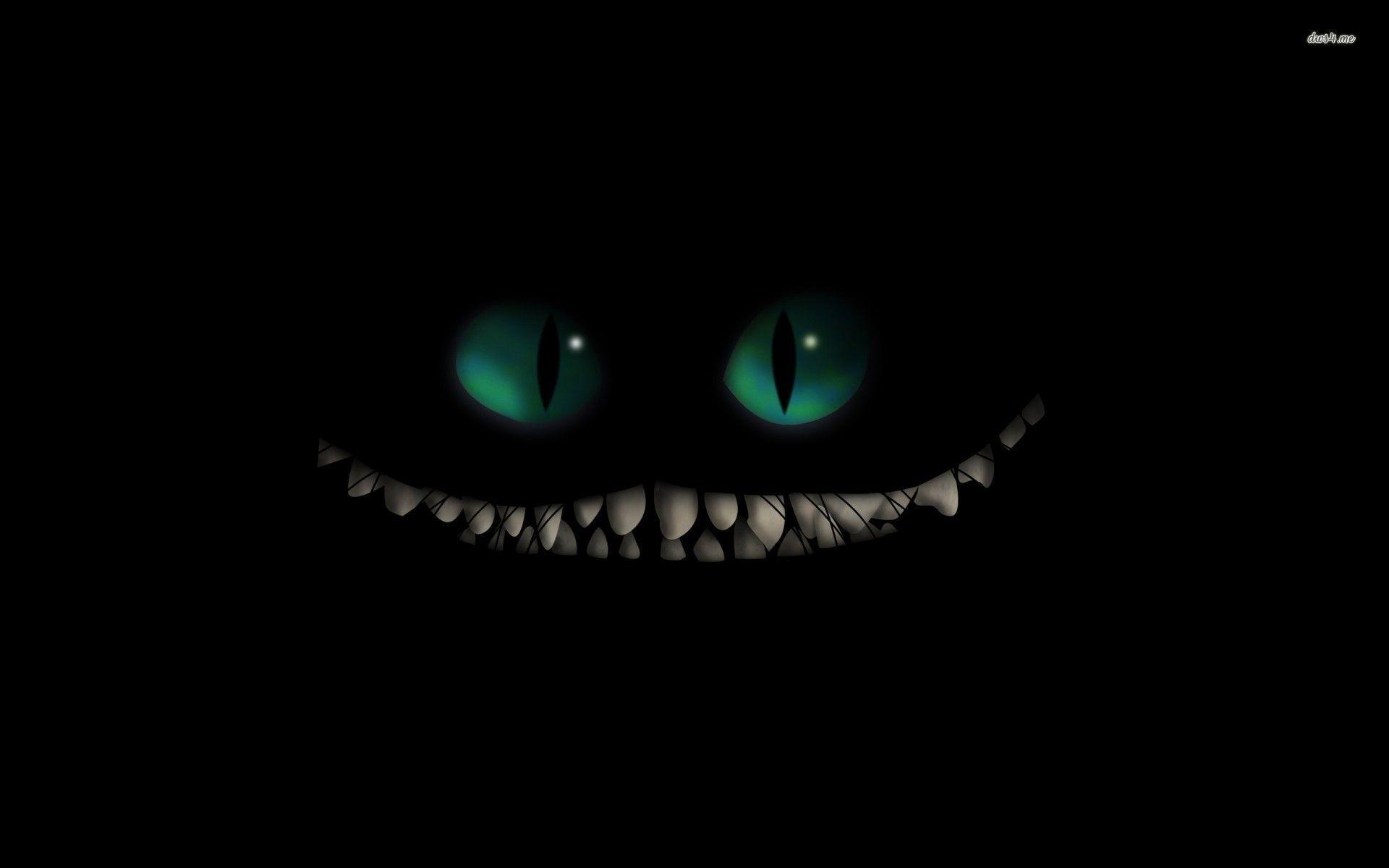 Cheshire Cat Backgroun...