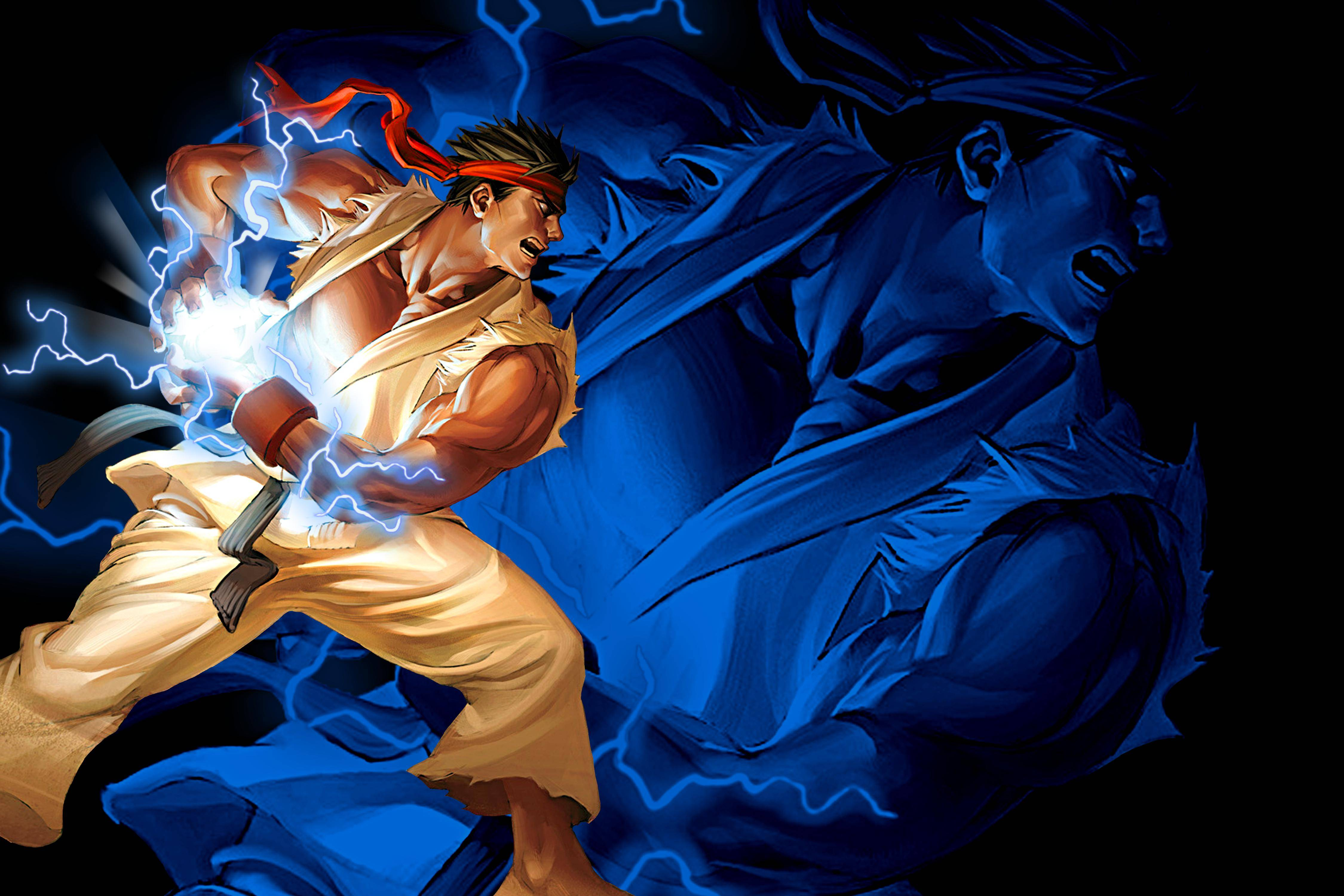 ryu wallpapers - wallpaper cave