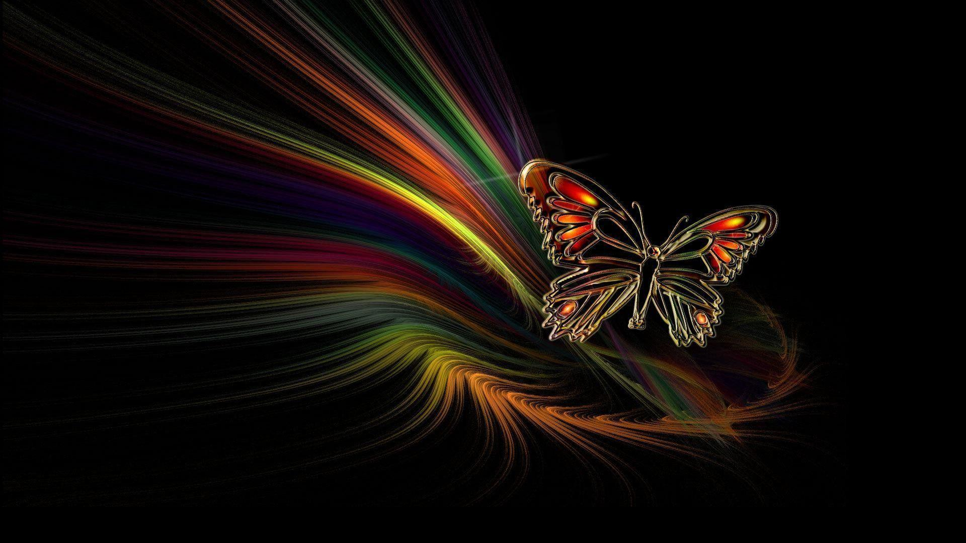 Cool Butterfly Wallpapers  Wallpaper Cave