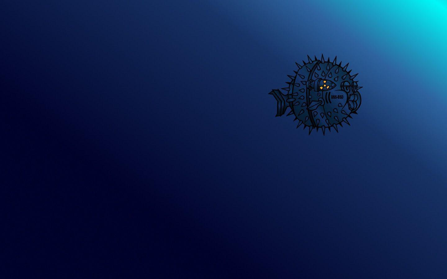 The Image of Blue Openbsd Wallpapers Fresh HD Wallpapers