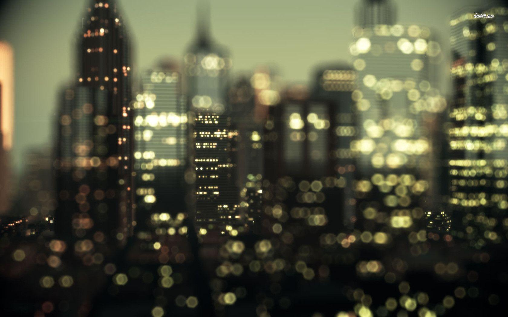 City Skyline Wallpapers - Wallpaper Cave