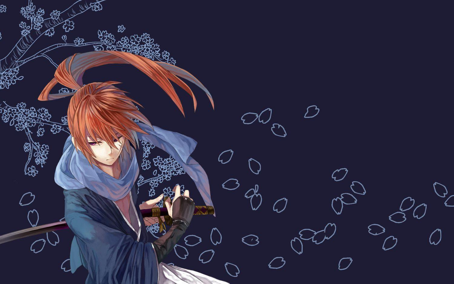 rurouni kenshin wallpaper - photo #5