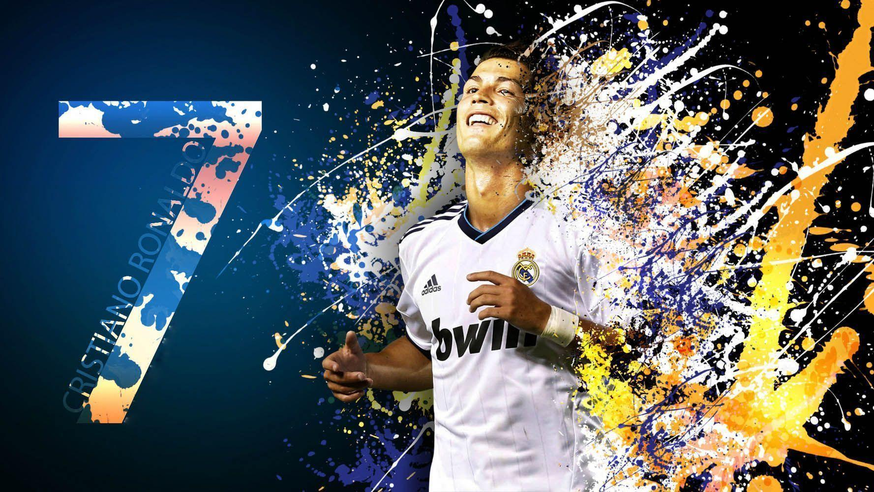Cristiano Ronaldo Wallpapers 2015 Nike