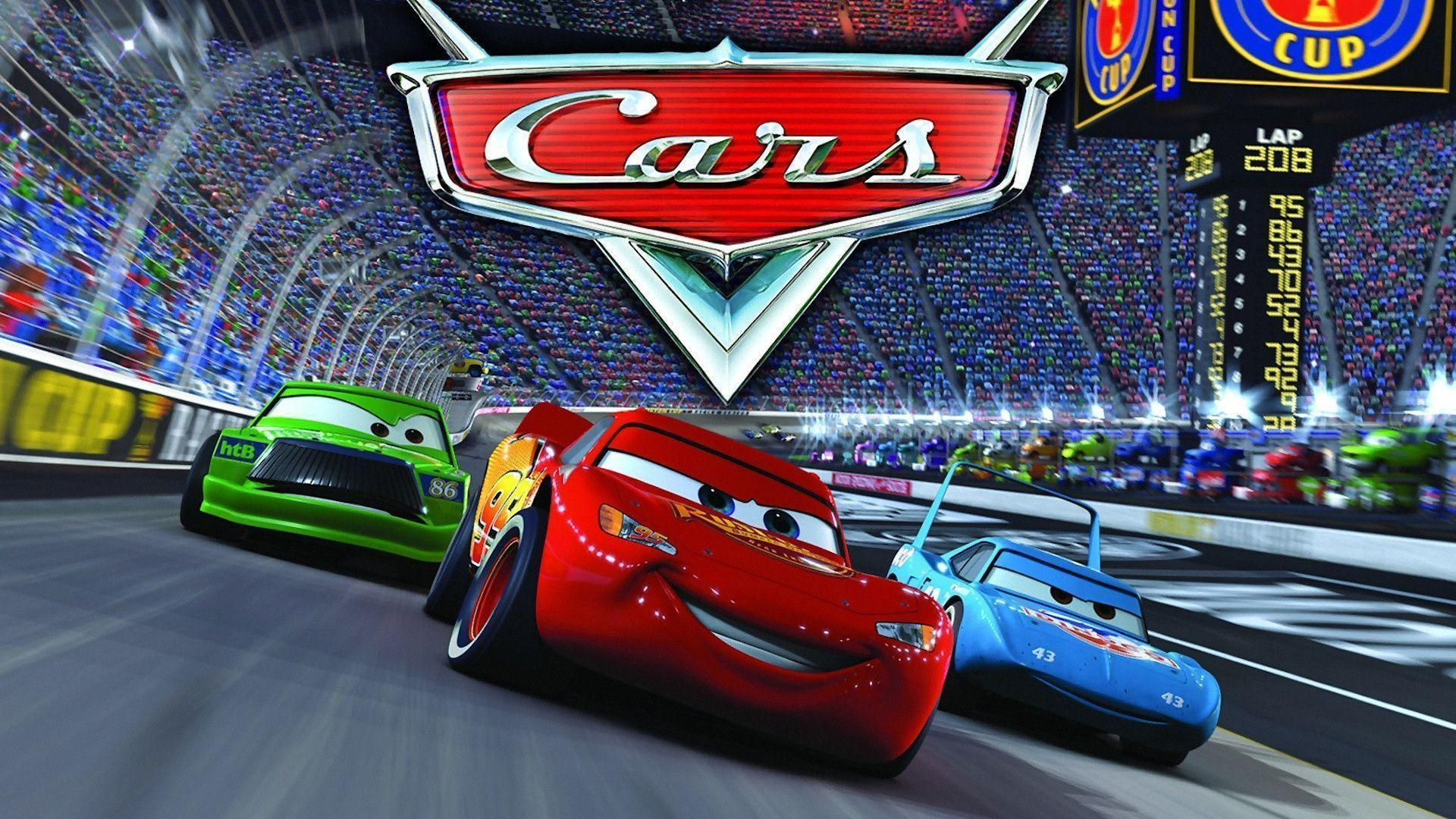 Lightning mcqueen wallpapers wallpaper cave - Flash mcqueen film gratuit ...