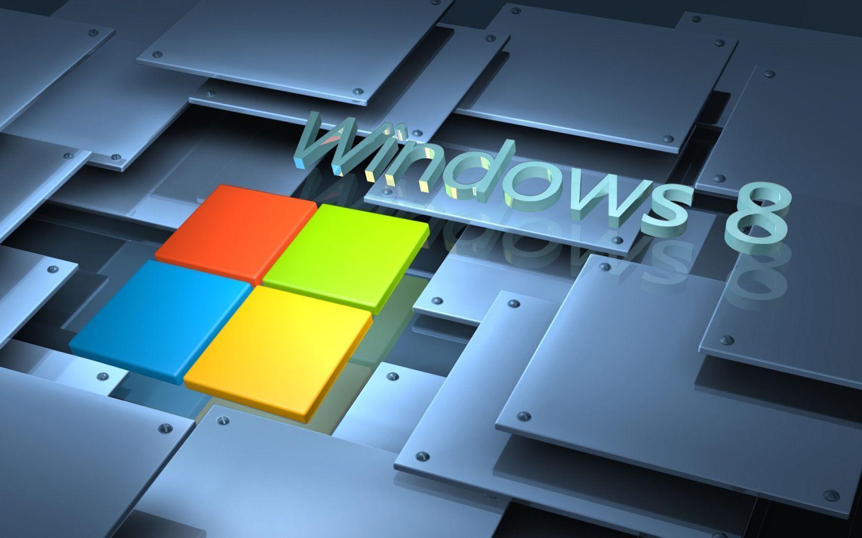 Windows 8 3d Wallpapers Wallpaper Cave