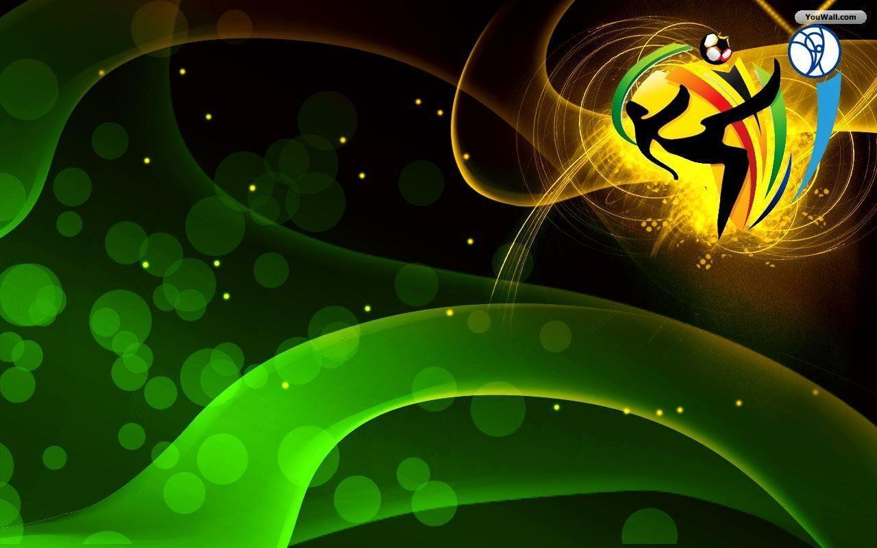 Fifa World Cup 2010 South Africa Wallpaper Gra #2068 Wallpaper ...