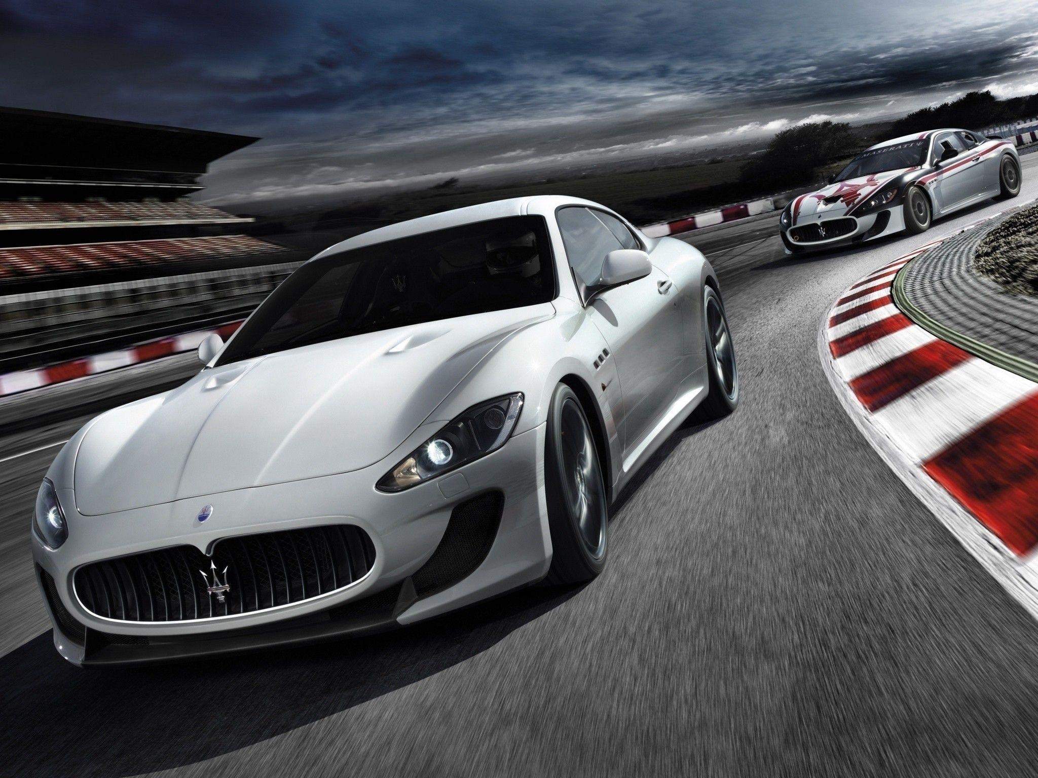 Cars-Maserati-Fresh-New-Hd-Wallpaper- Cars wallpaper HD free ...