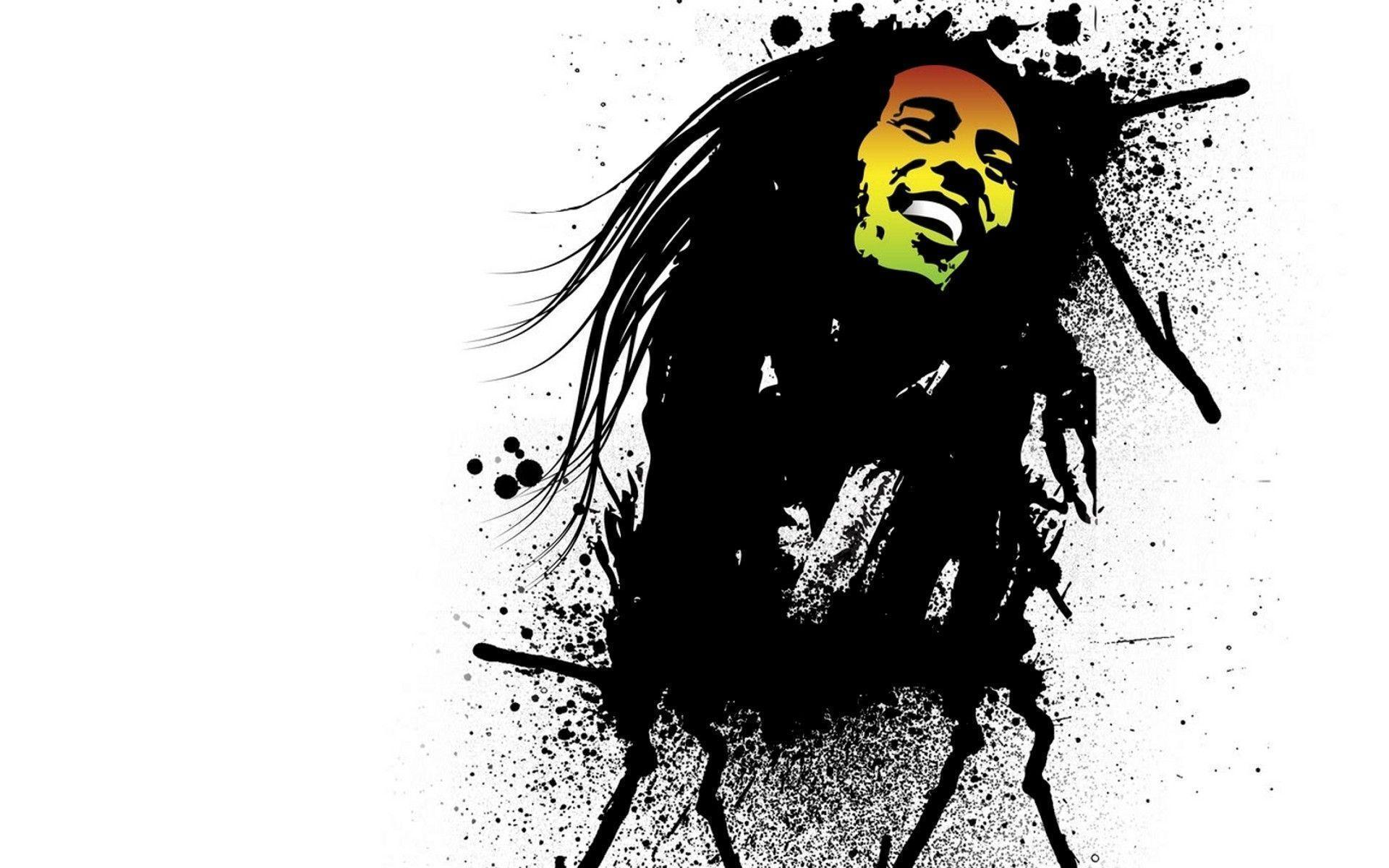 Bob Marley Wallpapers - Full HD wallpaper search