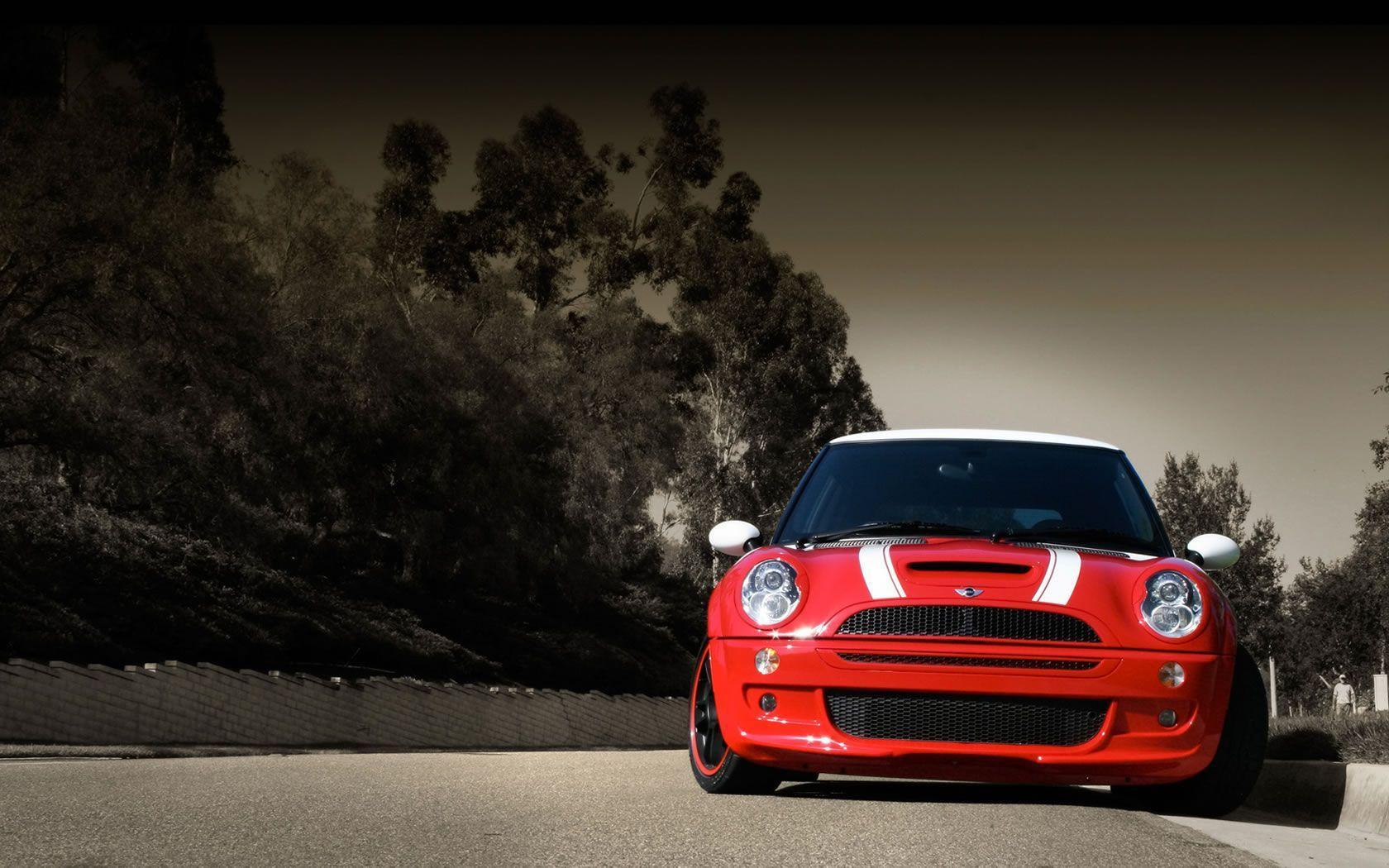 Mini Cooper Wallpapers Free Download 18719 Full HD Wallpapers