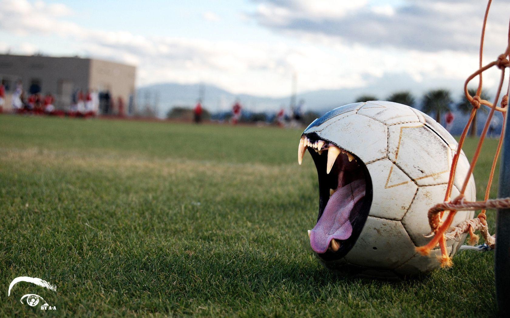 Soccer Wallpaper For Desktop: Awesome Soccer Backgrounds