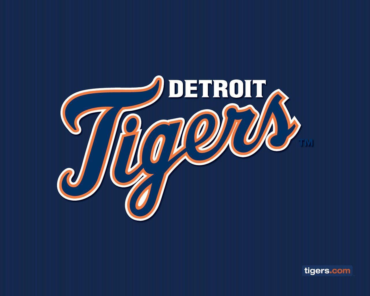 Detroit Tigers Wallpapers Wallpaper Cave