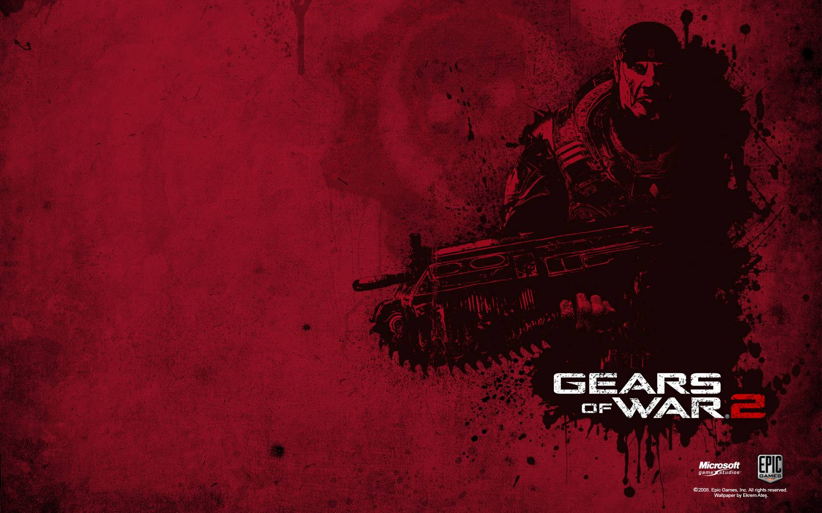 gears of war wallpapers hd - wallpaper cave