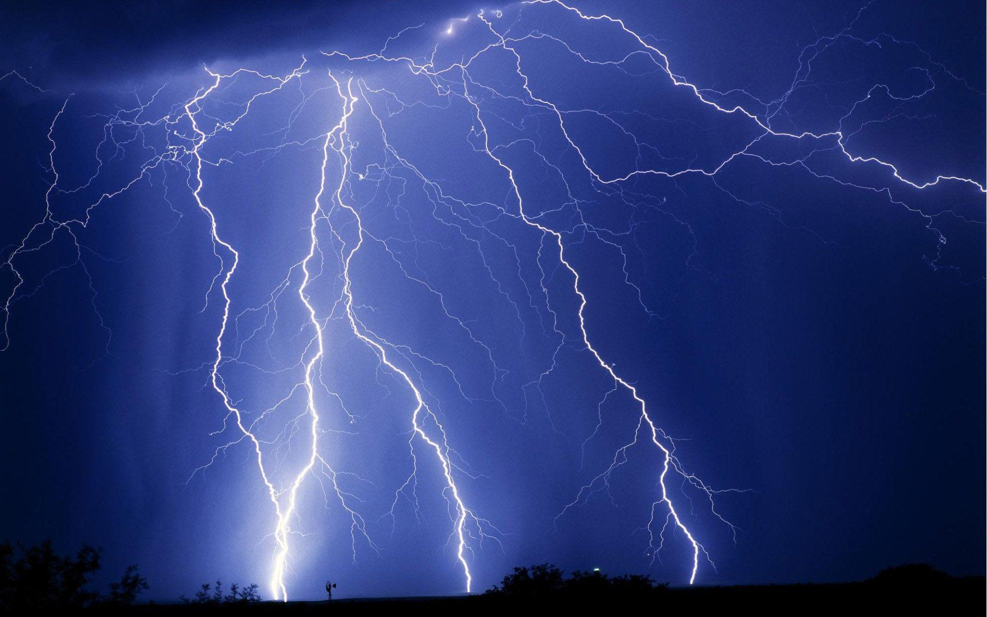 Nature Wallpaper Real Lightning Storm Wallpapers Android for HD