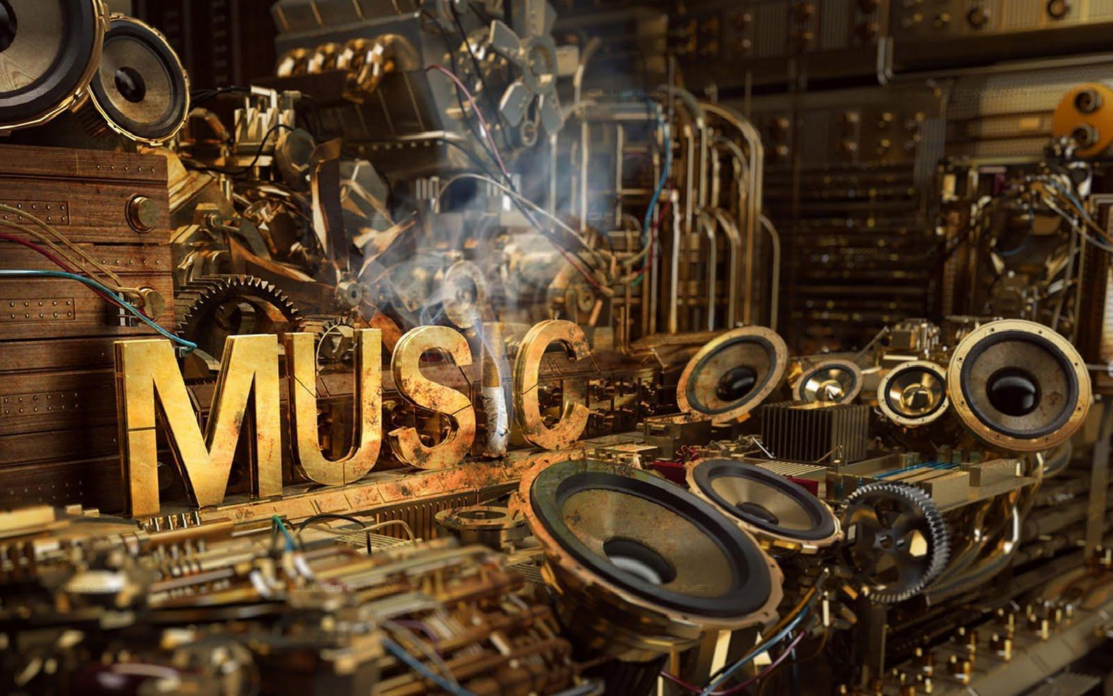 Music Wallpapers Hd Backgrounds Wallpapers 42 HD Wallpapers