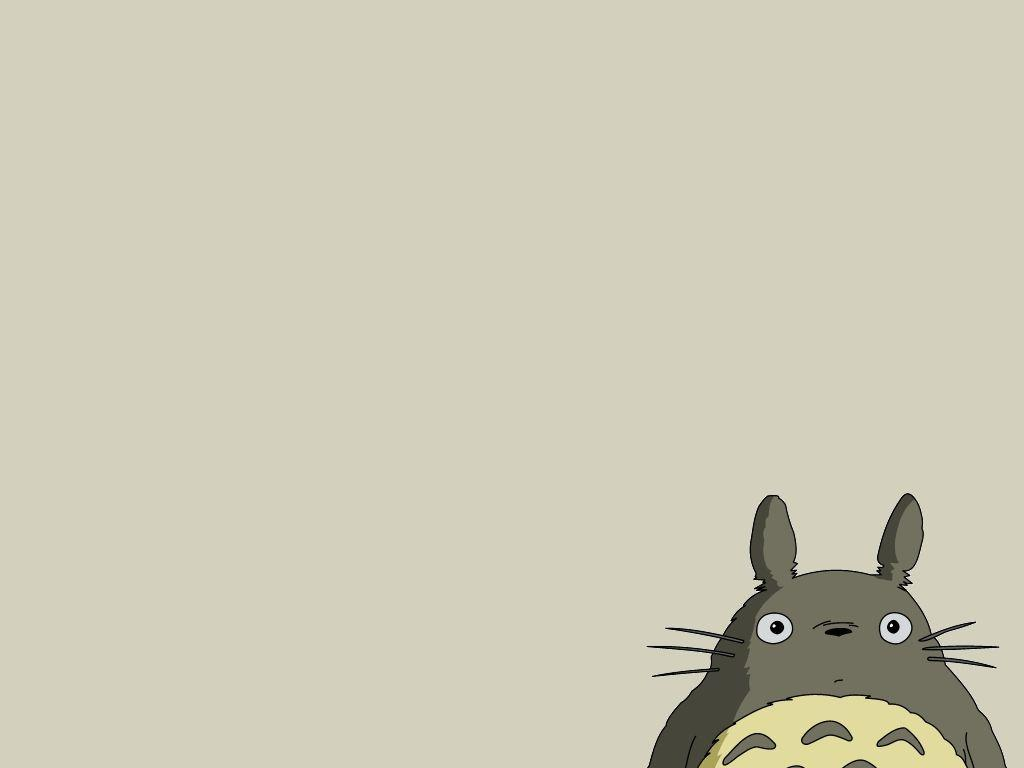 Wallpaper iphone totoro - Images For Totoro Iphone Background
