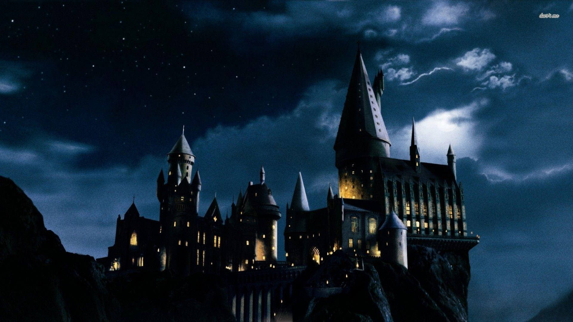hogwarts desktop wallpaper - photo #1