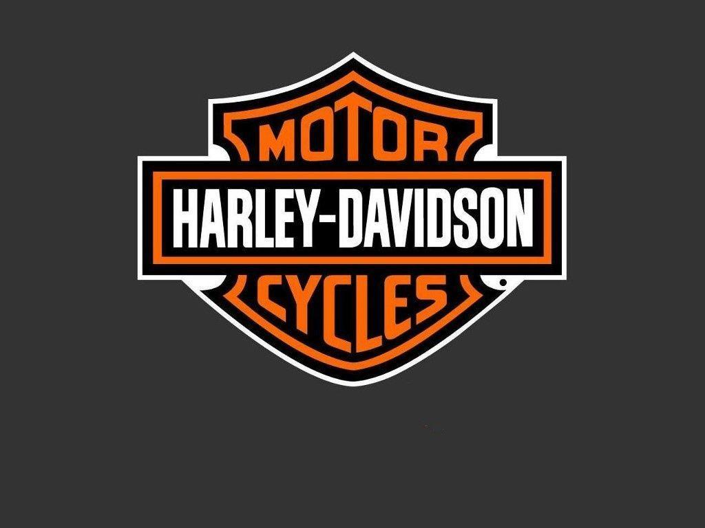 newest harley davidson logo wallpapers - photo #4