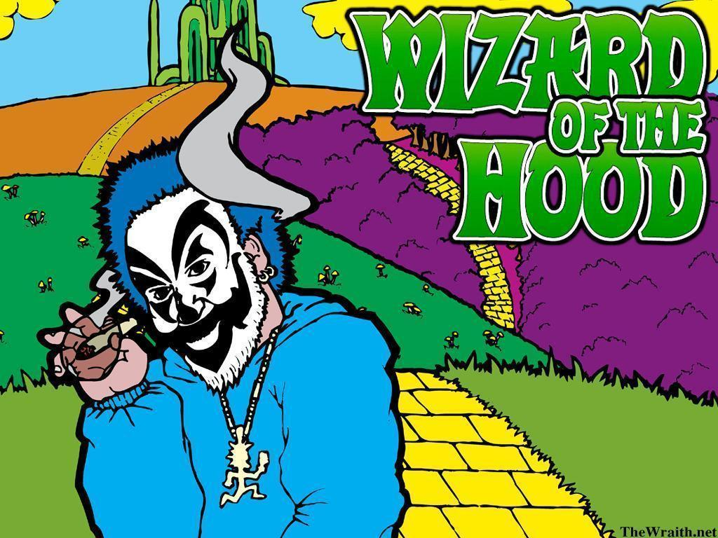 Icp Wallpapers Downloads Twiztid