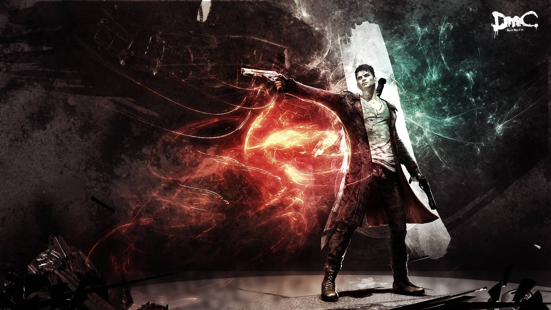 wallpapers devil may cry - photo #30