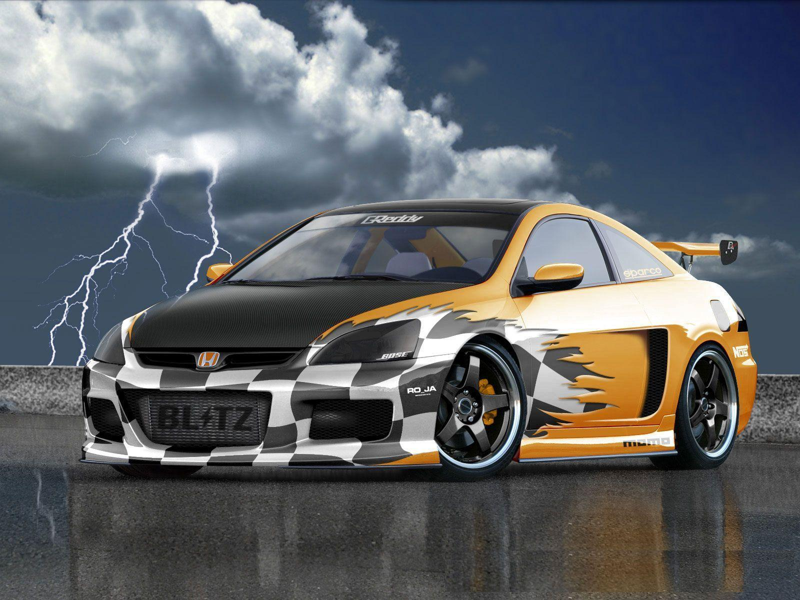 Vehicles For > Sport Car Wallpaper