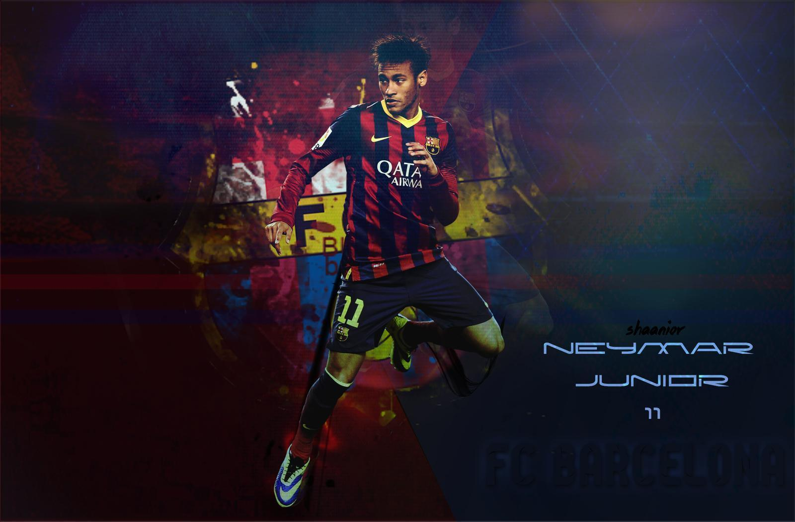 Neymar Jr Wallpapers 2015 Hd Wallpaper Cave
