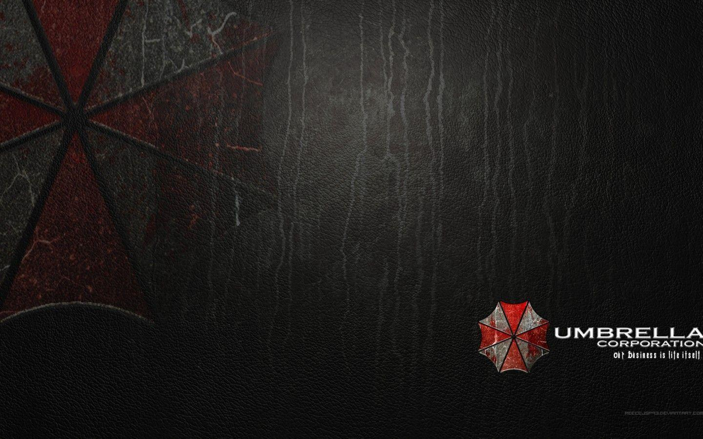 wallpapers hd de resident umbrella