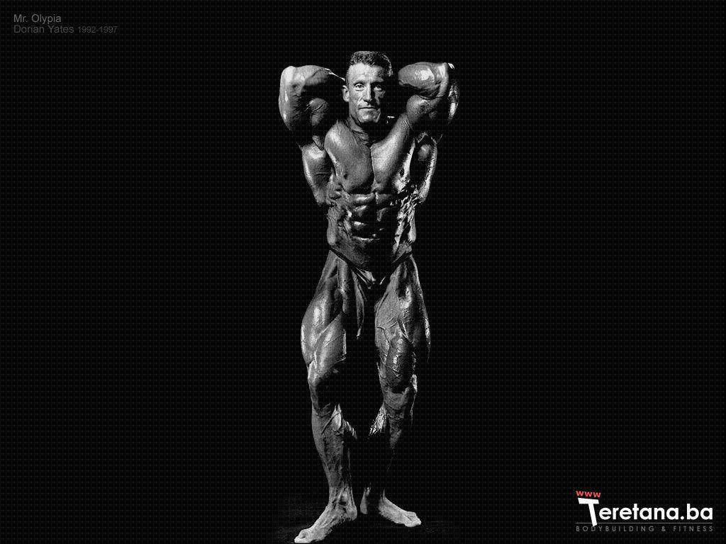 Mr Olympia Wallpapers - Wallpaper Cave