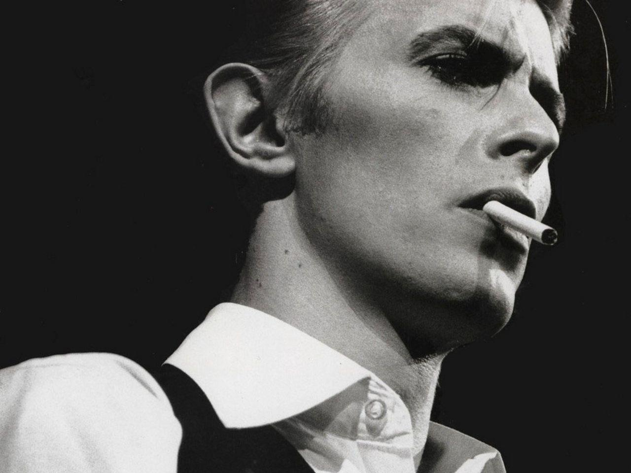 David Bowie Wallpapers - Wallpaper Cave