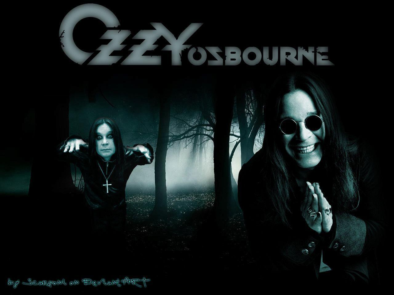 Ozzy Osbourne HD Wallpapers
