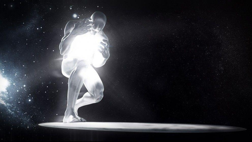 Silver Surfer Wallpapers Wallpaper Cave