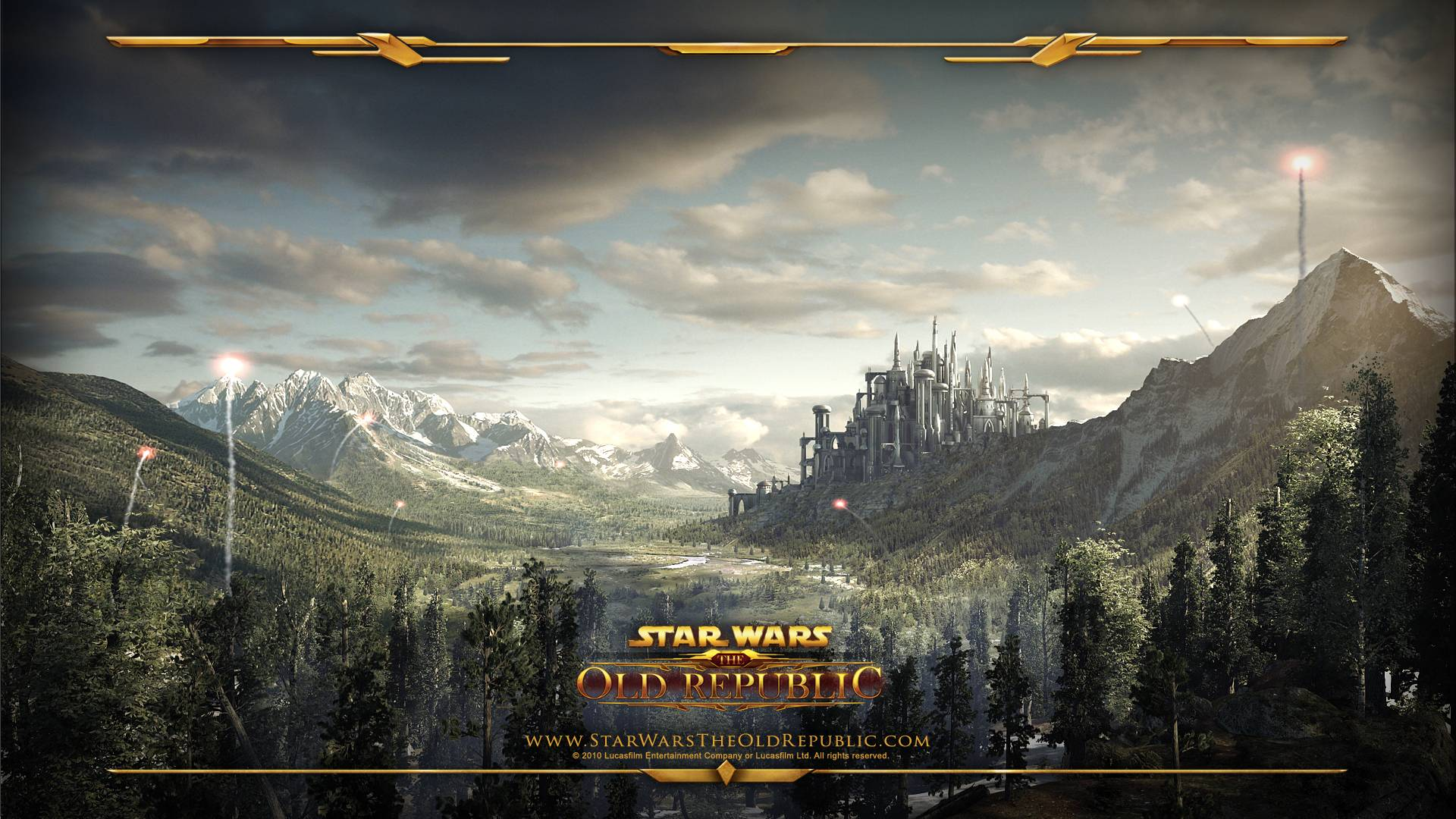 Image For > Swtor Wallpapers